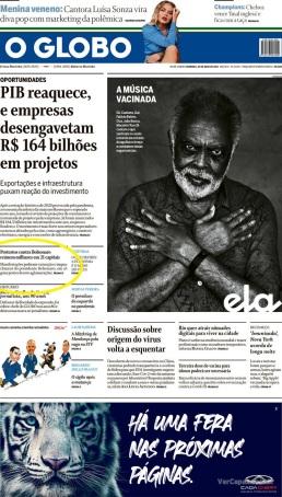 capa-jornal-o-globo-30-05-2021-e70